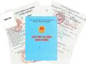 Thủ tục cấp giấy phép cho lao động nước ngoài