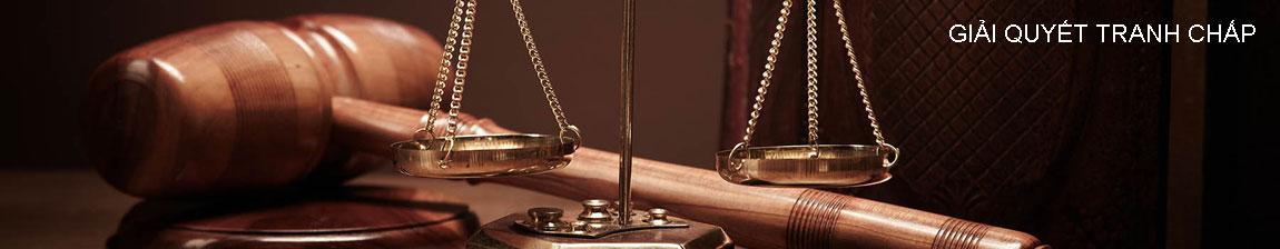 Tranh tụng và giải quyết tranh chấp kinh doanh