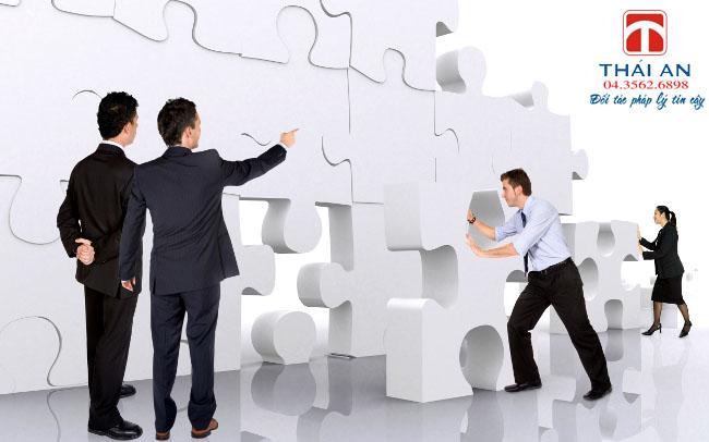 Thủ tục: Đăng ký doanh nghiệp đối với doanh nghiệp tư nhân?
