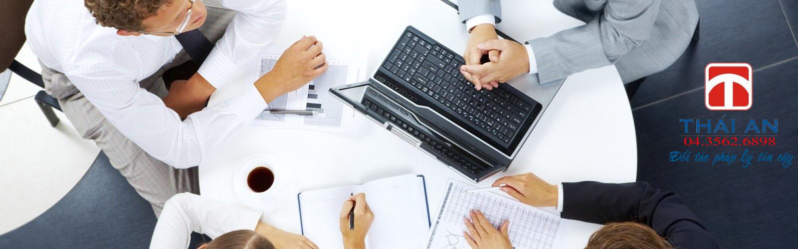 Thủ tục: thay đổi chủ doanh nghiệp tư nhân?