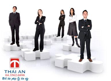 Thủ tục: Đăng ký doanh nghiệp với công ty TNHH hai thành viên, công ty cổ phần, công ty hợp danh.