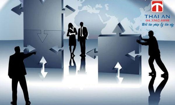 Thủ tục: Đăng ký doanh nghiệp với loại hình công ty TNHH 1 thành viên