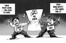 Tranh chấp hợp đồng kinh tế