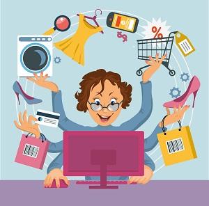 Quy định pháp luật về thương mại điện tử