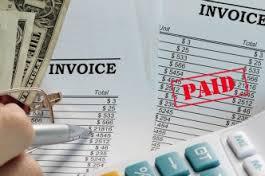 Xử phạt hành chính về quản lý hóa đơn