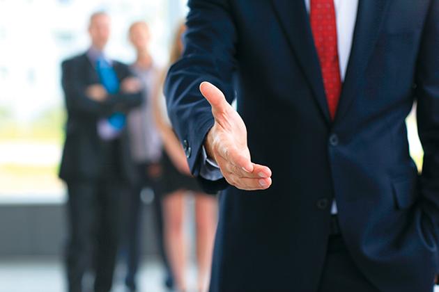 Dịch vụ pháp lý doanh nhiệp
