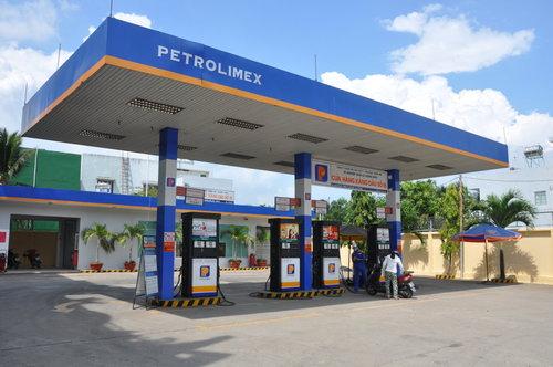 điều kiện kinh doanh dịch vụ xăng dầu