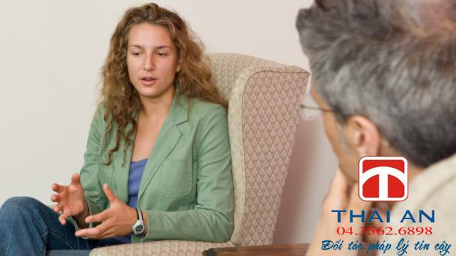 Thủ tục mở văn phòng tư vấn tâm lý?