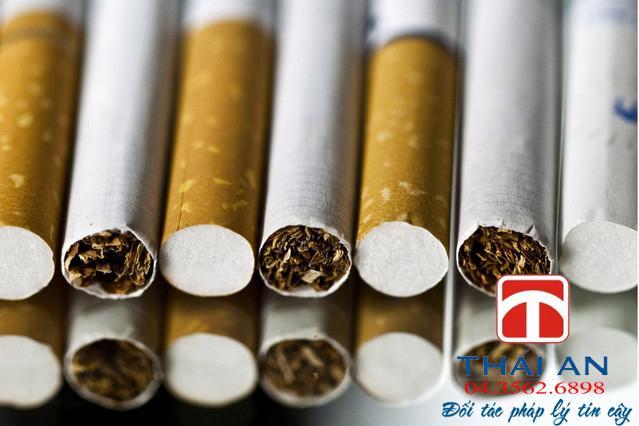 Đầu tư trong lĩnh vực thuốc lá?