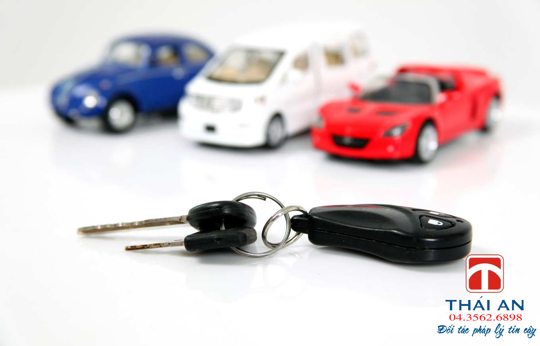 Hợp đồng thuê xe của chính mình?