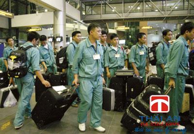 Xin giấy phép đưa người Việt Nam đi xuất khẩu lao động?