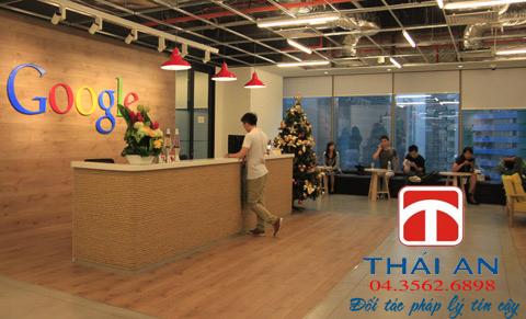 Thành lập văn phòng đại diện ở Việt Nam với thương nhân nước ngoài