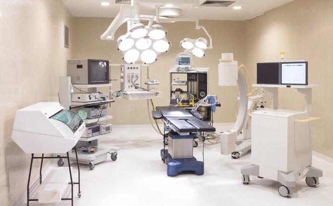 Điều kiện và thủ tục xin giấy phép quảng cáo trang thiết bị y tế