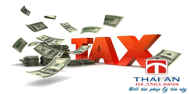 phương pháp khấu trừ thuế thu nhập doanh nghiệp