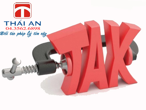 Có phải chịu thuế nhập khẩu khi gửi hàng hóa từ nước ngoài về